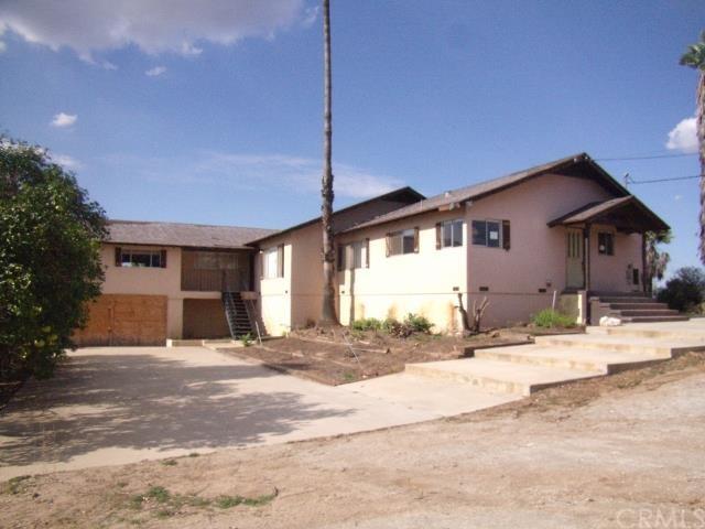 24420 Juniper Springs Rd, Homeland, CA