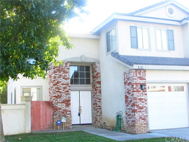 1481 Kirkmichael Cir, Riverside, CA