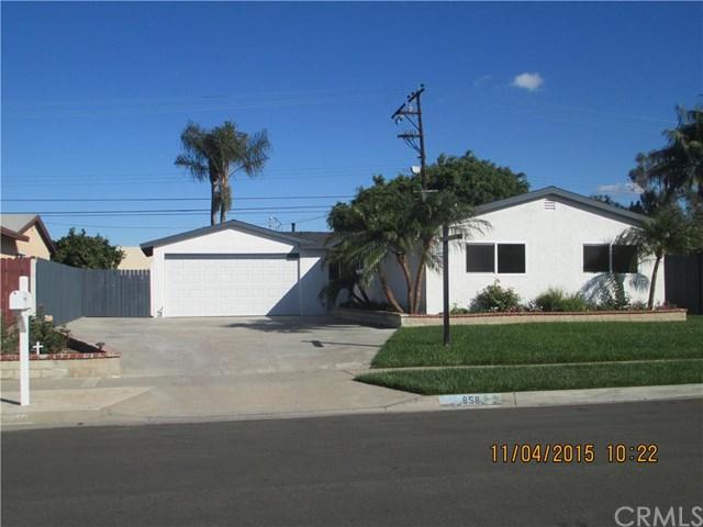 858 Joann St, Costa Mesa, CA