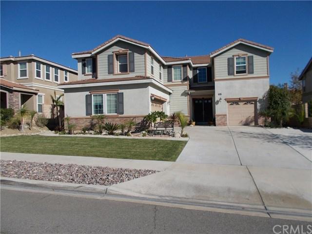 4963 Glenwood Ave, Fontana, CA