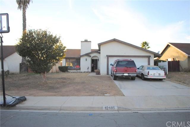 12135 Nita Dr, Moreno Valley, CA