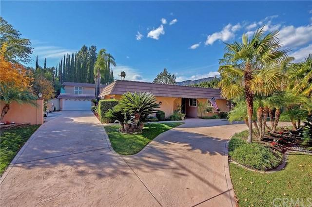2285 N Laurel Ave, Upland, CA 91784
