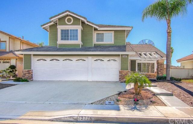13775 Bennington Ct, Fontana, CA
