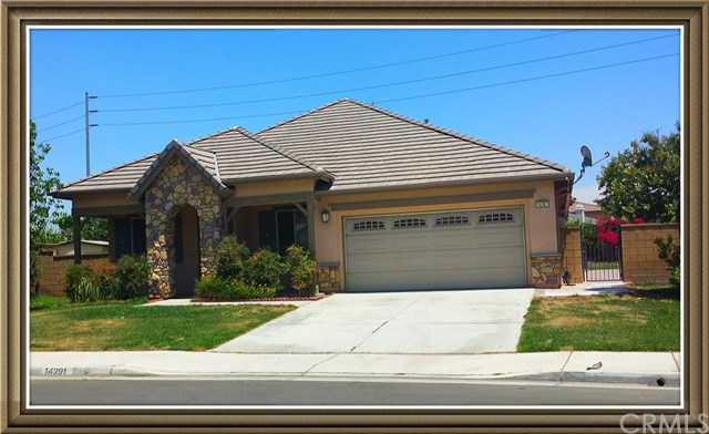 14291 Pointer Loop, Corona, CA
