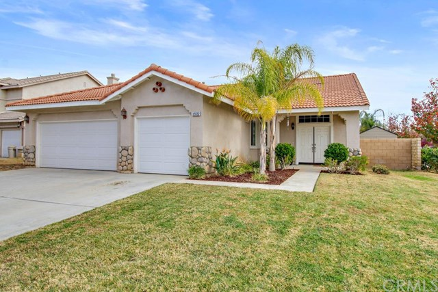 25552 Riley Cir, Sun City, CA