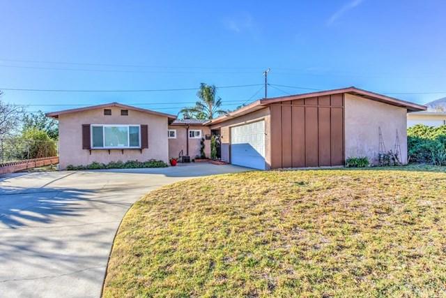 5256 N I St, San Bernardino, CA