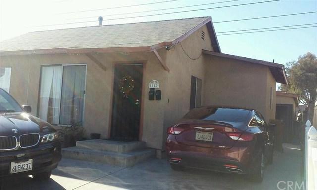 15129 Hayter Ave #APT 31, Paramount, CA