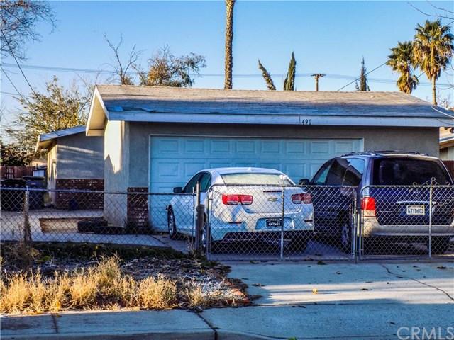 490 N Dillon Ave, San Jacinto, CA