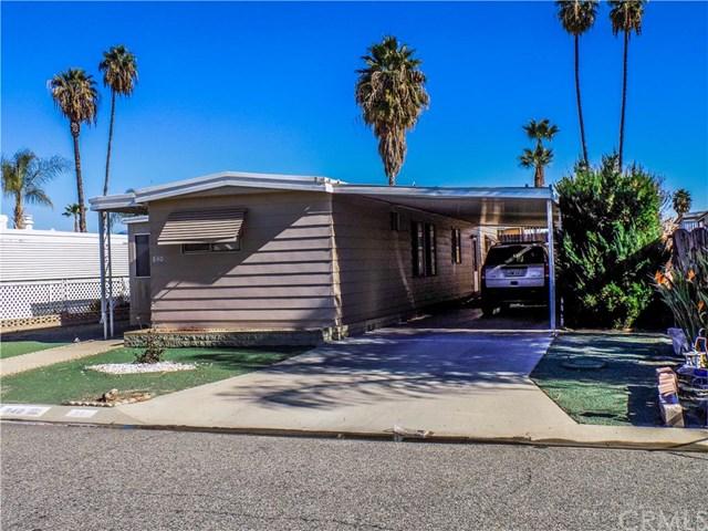 840 San Mateo Circle #0, Hemet, CA 92543