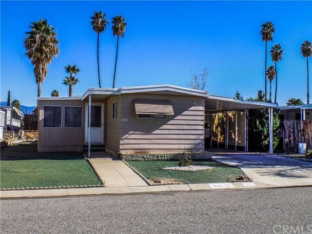840 San Mateo Cir #0, Hemet, CA 92543