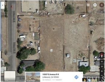 90 R8, Sun Village, CA 93543
