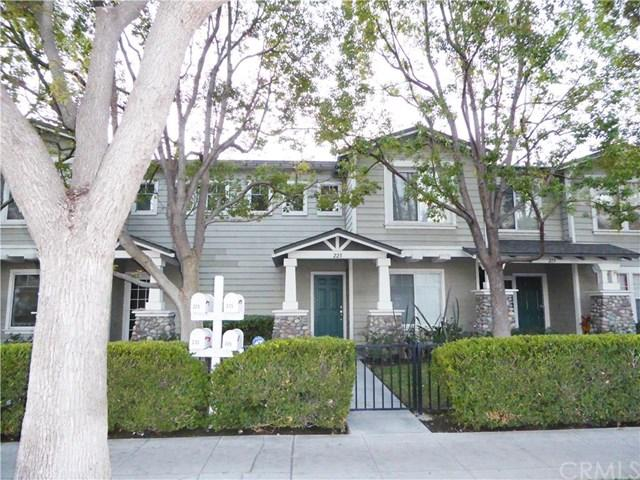 225 S Olive St, Anaheim CA 92805