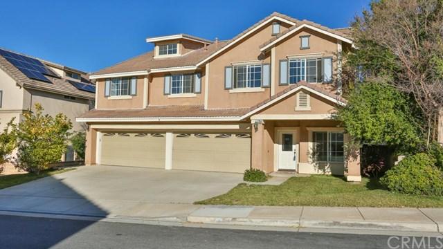 27854 De La Valle Dr, Moreno Valley, CA
