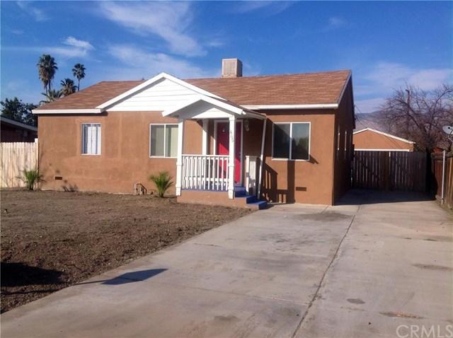 465 E Old 2nd St, San Jacinto, CA