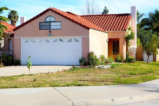 3563 Fensmuir St, Riverside, CA