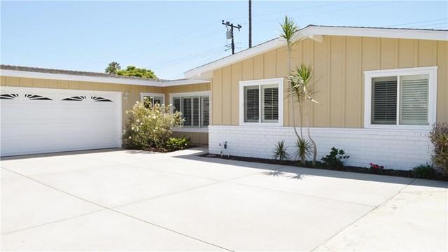 1589 Ponderosa St, Costa Mesa, CA