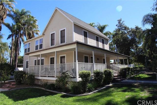 1113 Garretson Ave, Corona, CA