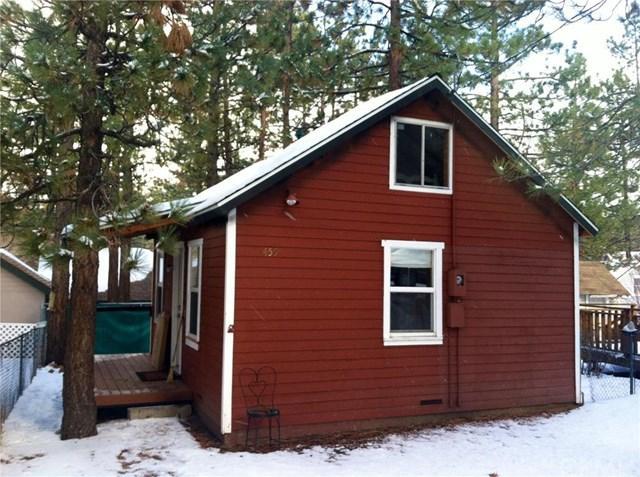 459 Boyd Trl, Big Bear Lake, CA