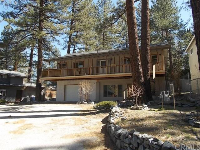 5705 Lodgepole Dr, Wrightwood, CA 92397
