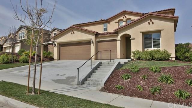 25499 Foxglove Ln, Corona, CA