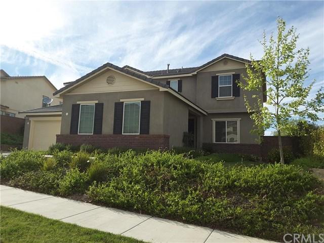 25549 Foxglove Ln, Corona, CA