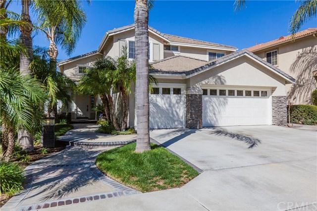 7599 E Moonridge Ln, Anaheim, CA