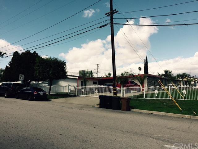 1201 N Rancho Ave, Colton, CA