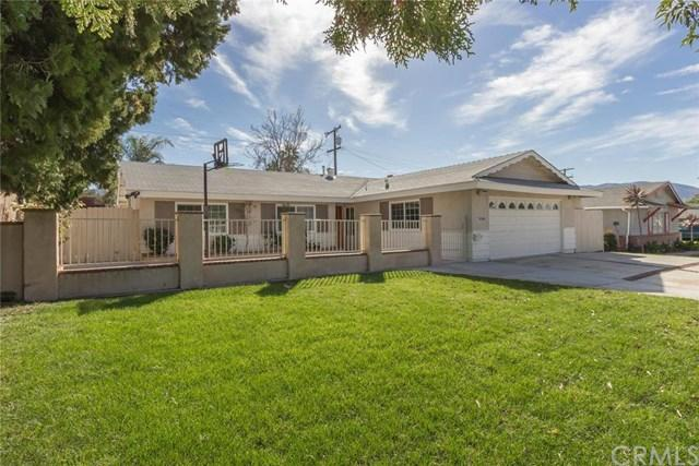 332 E Rancho Rd, Corona, CA