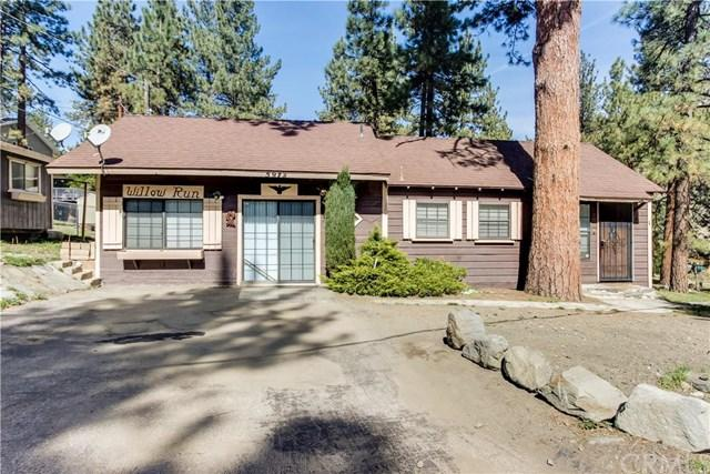 5972 Willow St, Wrightwood CA 92397