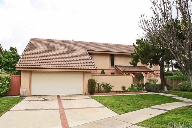 17556 Teachers Ave, Irvine, CA 92614