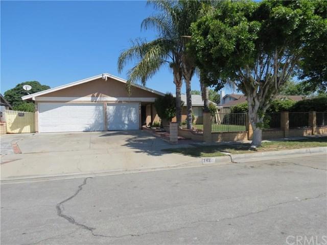 742 W Hawthorne St, Bloomington, CA