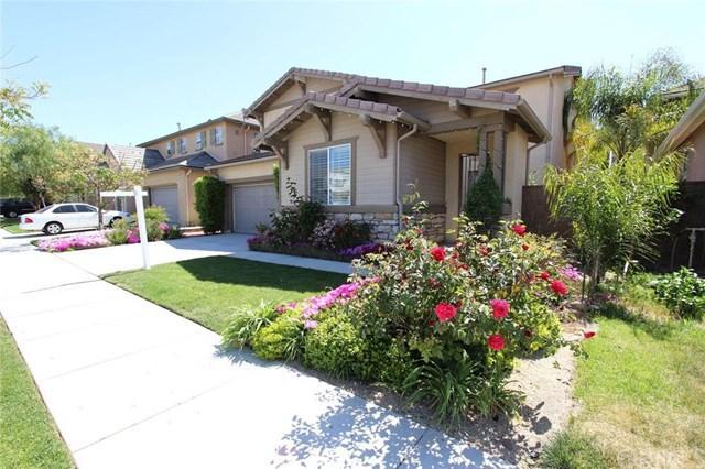 10967 Marygold Way, Corona, CA