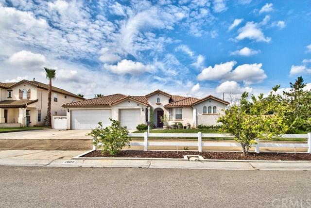 2684 Steeplechase Way, Norco, CA