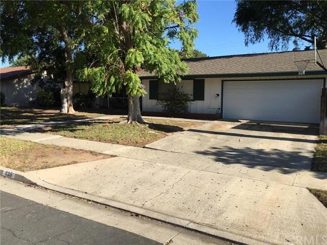 835 W Hacienda Dr, Corona, CA 92882