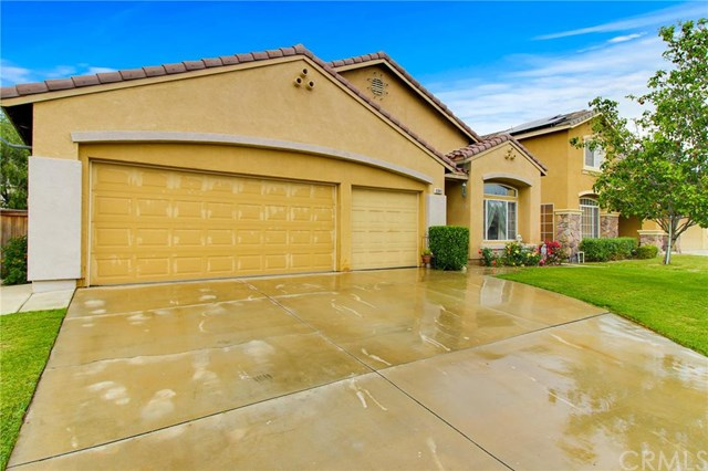 6941 Spicewood Circle, Eastvale, CA 92880