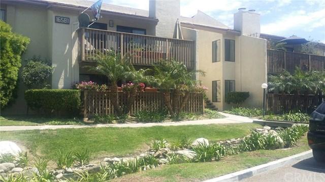 16581 Grunion #APT 19, Huntington Beach, CA