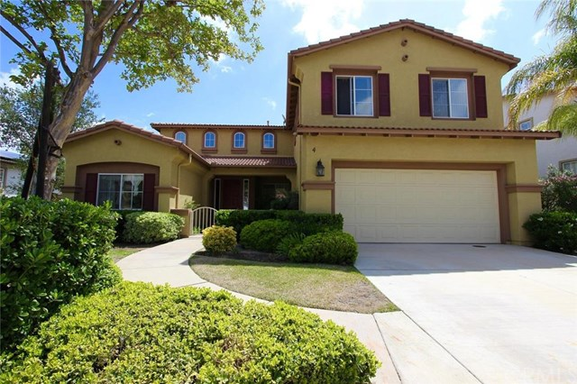 4 Vista Ripalti, Lake Elsinore, CA