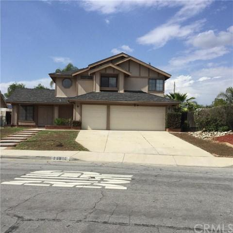 25810 Casa Encantador Rd, Moreno Valley CA 92551