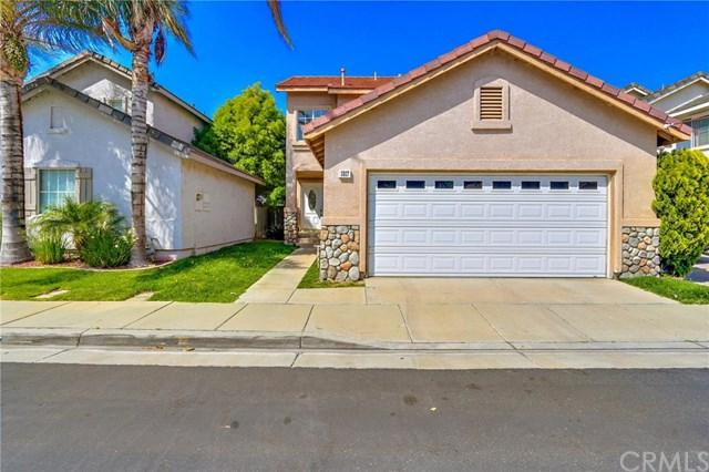 1017 Forester Dr, Corona, CA