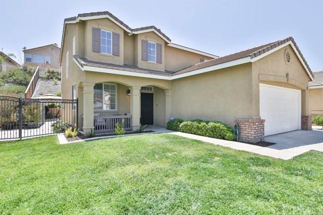 9175 Plume Grass St, Corona, CA