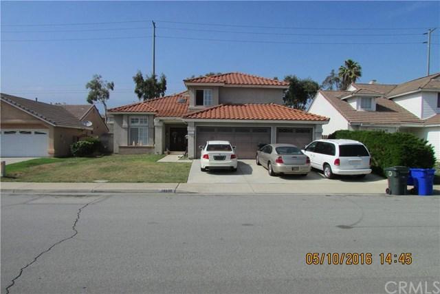 14930 Fernleaf St, Fontana, CA 92336