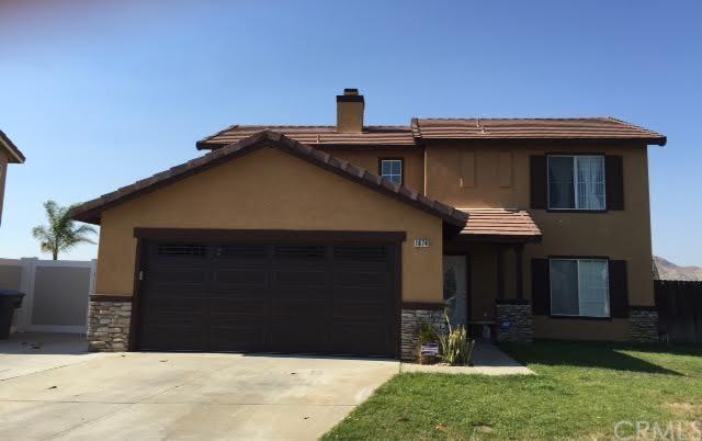 1074 Milestone Ave, Perris CA 92571