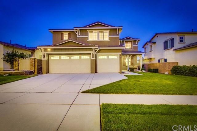 12471 Melon Dr, Rancho Cucamonga, CA