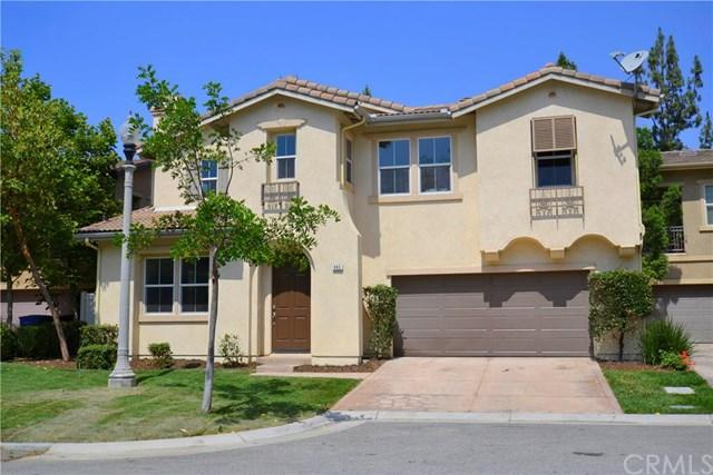 985 Evergreen Cir, Covina, CA