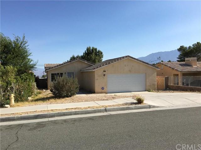 66395 3rd St, Desert Hot Springs, CA
