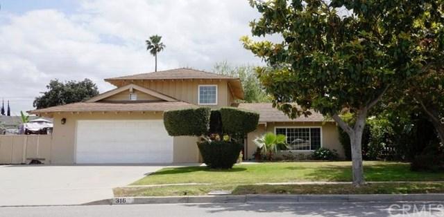 316 E Hacienda Dr, Corona, CA