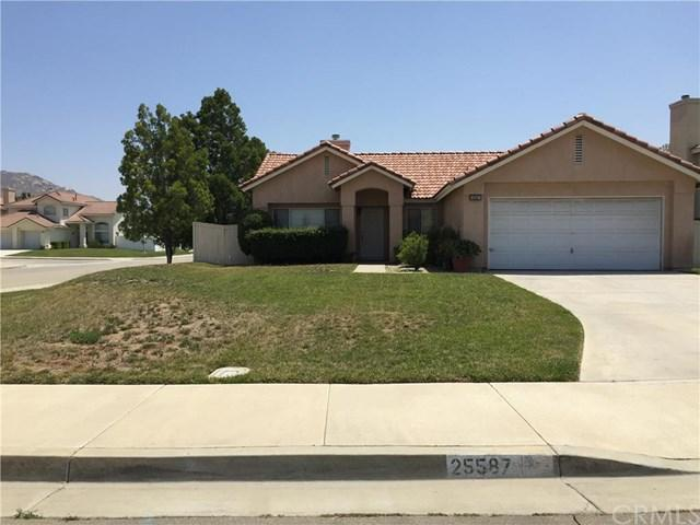 25587 Ranchita Cir, Moreno Valley, CA 92551