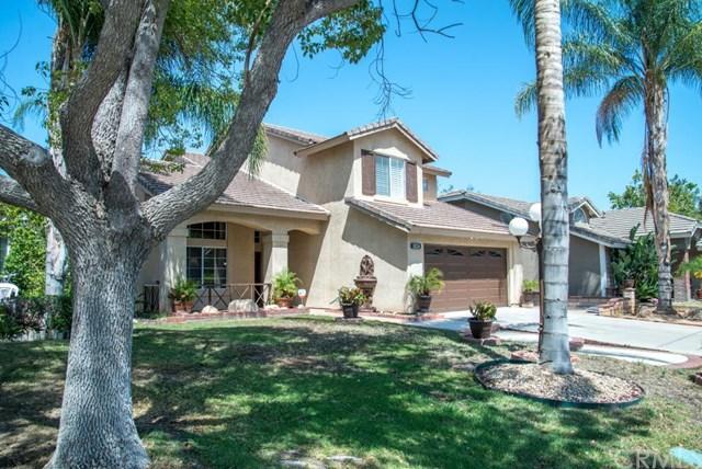 9234 Camphor Tree Ct, Corona, CA