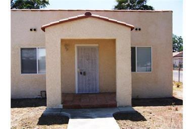 3890 Fort Dr, Riverside CA 92509