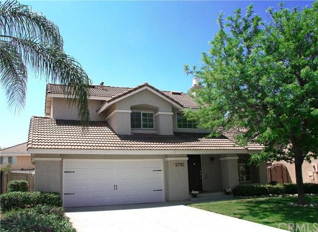 25795 Via Quinto St, Moreno Valley, CA